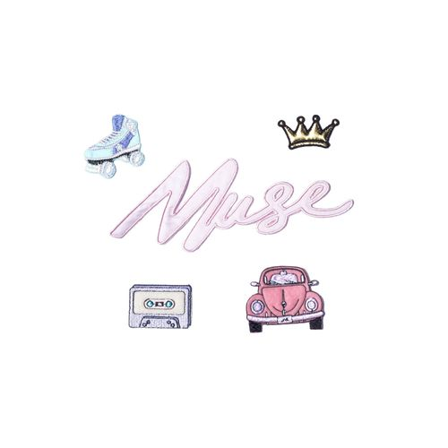 KIT-PATCHES-MUSE