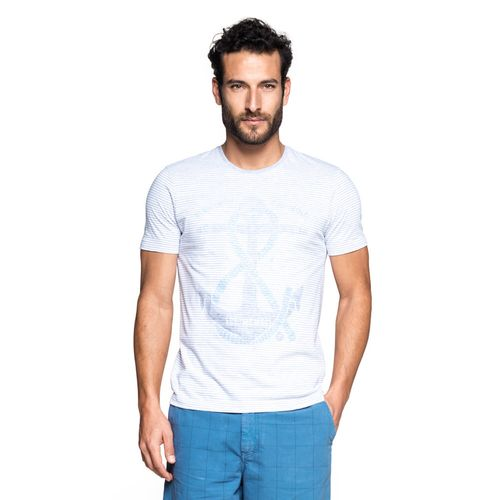 Camiseta-Navy-Anchor