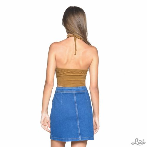 TOP-CROPPED-SUEDE