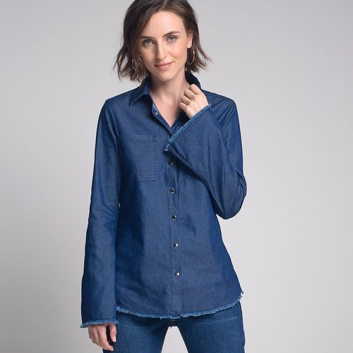 Camisa-Jeans-Puidos-Flare-Azul