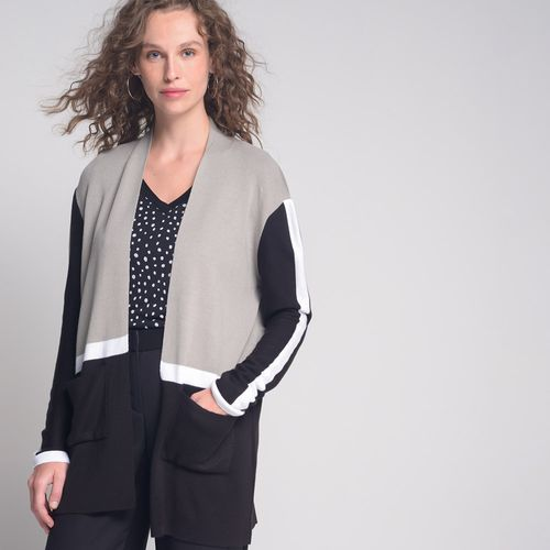 Trico-Cardigan-Color-Block-