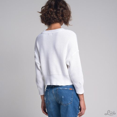 Trico-Cropped-Furinhos-Off-White