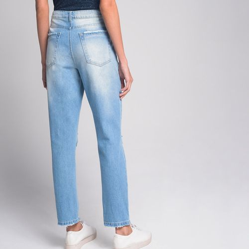 Calca-Boyfriend-Destroyed-Jeans-Azul