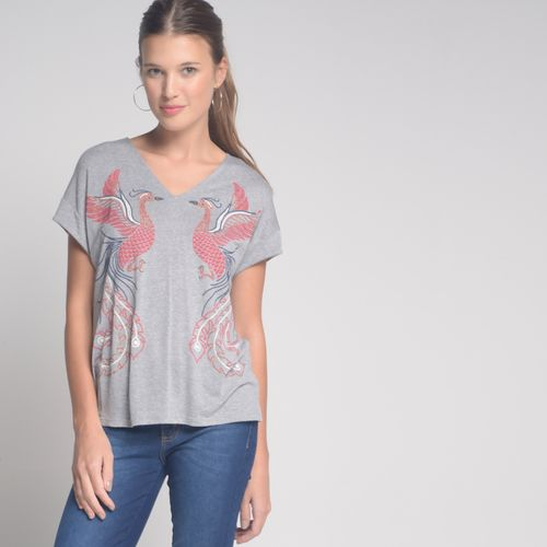 Blusa-Puff-Pavao-Cinza