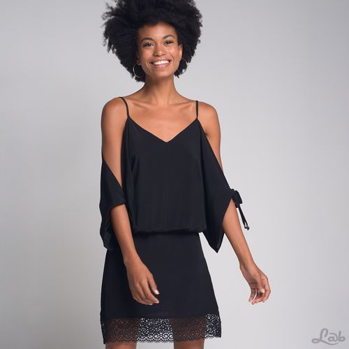 Vestido-Shoulder-Off-Renda-Preto-