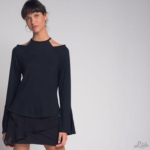 Blusa-Decote-Top-Renda-Preto