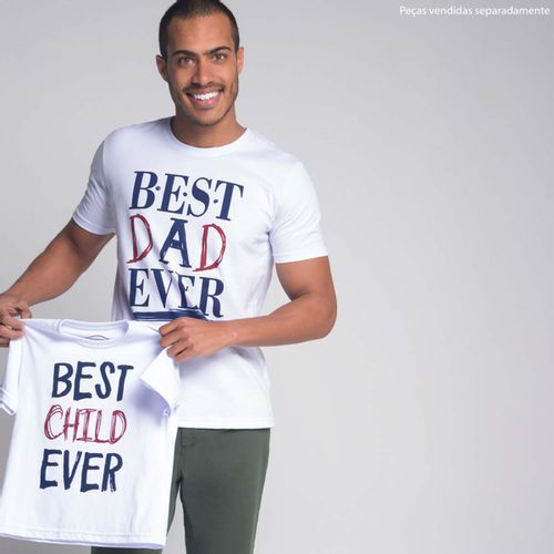 Camiseta-Best-Child-Ever-Branco