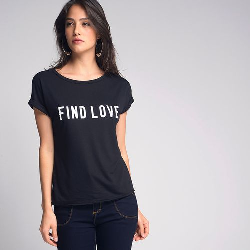 Camiseta-Chocker-Perola-Love-Preto