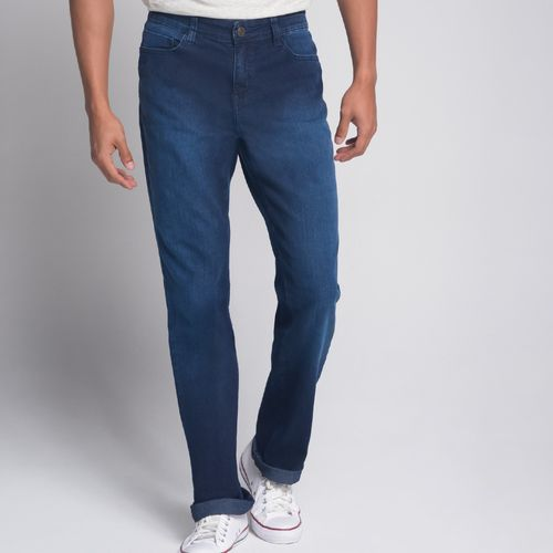 Calca-Regular-Jeans-Azul-Claro