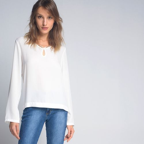 Blusa-Decote-Gota-Off-White