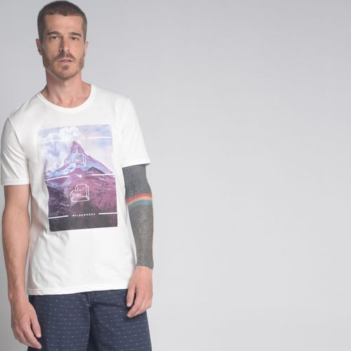 Camiseta-Wilderness-Off-White