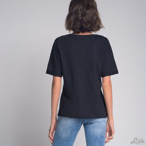 Camiseta-Allergic-Preto-