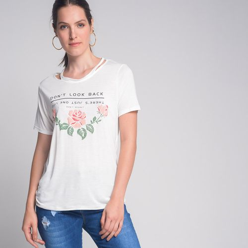 Camiseta-Recorte-Flores-Off-White