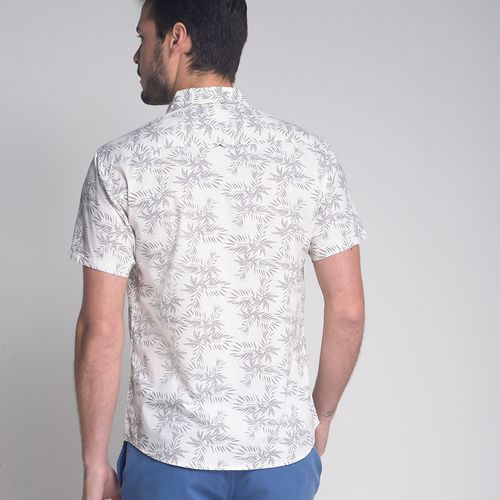 Camisa-Slim-Tropical-Estampado