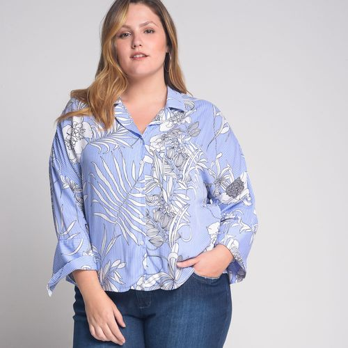 Camisa-Tropical-Listras-Estampada