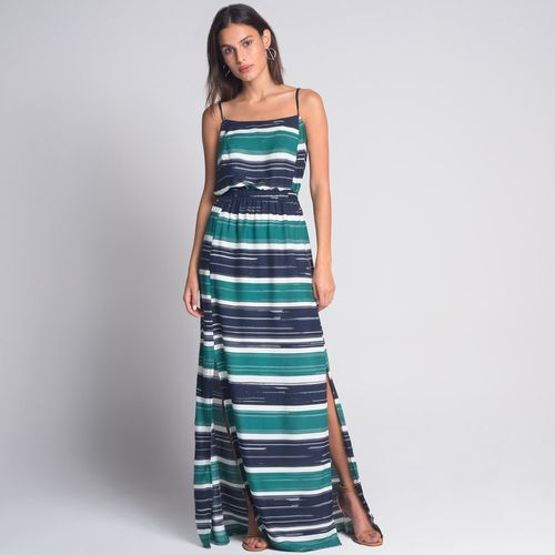 Vestido-Green-Stripes-Estampado