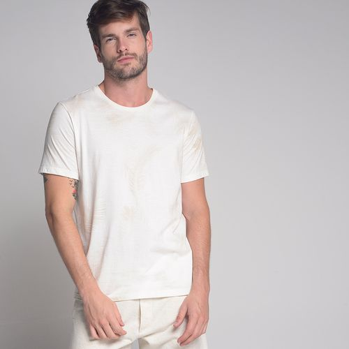 Camiseta-Fullprint-Folhagem-Off-White---G