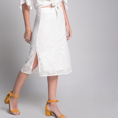 Saia-Chiffon-Bordada-Off-White