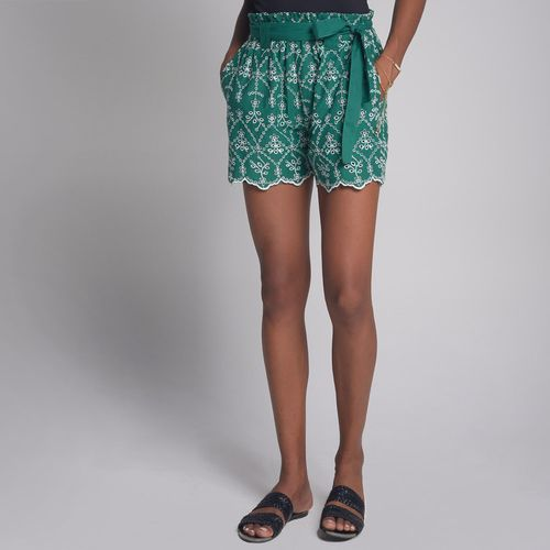 Shorts-Clochard-Bordado-Verde