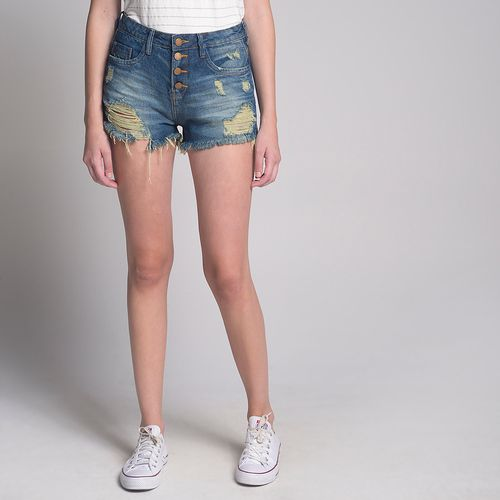 Shorts-Jeans-Vista-Botoes-Azul-Medio