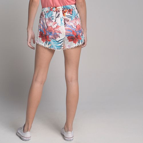 Shorts-Shell-Estampado
