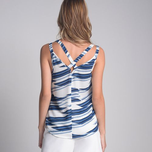 Blusa-Regata-Straw-Estampada