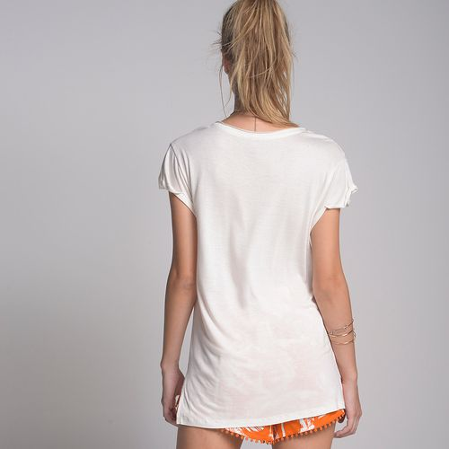 Camiseta-Let-s-Go-to-The-Beach-Off-White