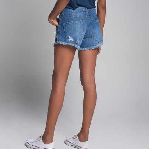 Shorts-Ziper-Lateral-Azul-Medio