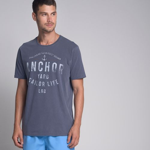 Camiseta-Anchor-Yard-Grafite---P
