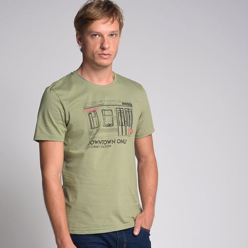 Camiseta-Downtown-Verde---GGG