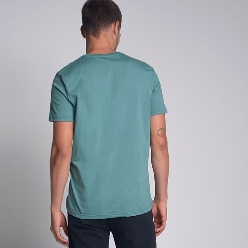 Camiseta-Summer-Series-Verde---GG