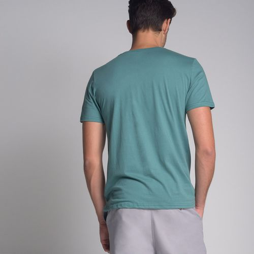 Camiseta-Holiday-Vibes-Verde-Medio---GG