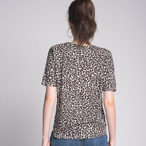 Camiseta-Animal-Onca-Estampada