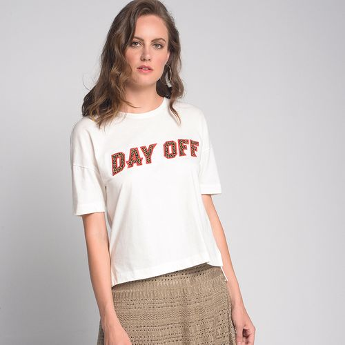 Camiseta-Leopardo-Day-Off-Off-White