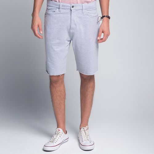 Bermuda-Five-Pockets-Moletom-Cinza