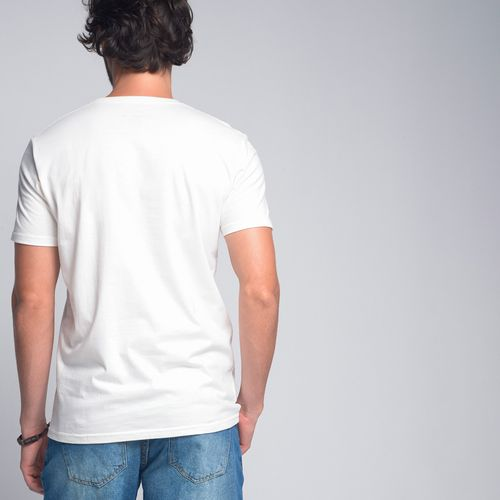 Camiseta-Golden-Years-Off-White