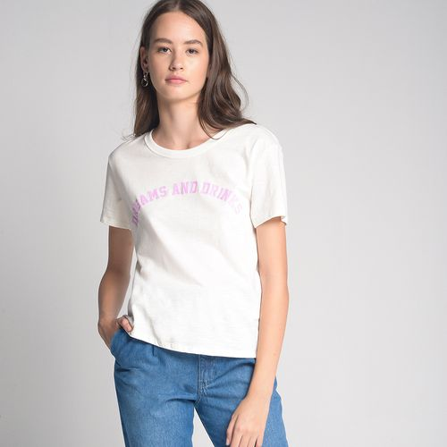 Camiseta-Dreams-Drinks-Off-White